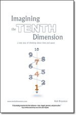 Imagining The Tenth Dimension