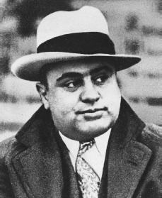 a biography of alphonse capone the rise to power of the mobster About al capone: born: january 17, 1899 died: january 25, 1947 according to aboutcom, al capone was the fourth of nine children born to gabriel and teresina (teresa) capone although capone's parents had emigrated from italy, al capone grew up in brooklyn, new york from all known accounts, capone's childhood was a.