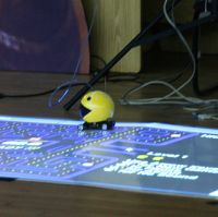 Real Pac Man