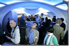 Dreamliner Inside