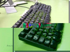 keyboard planter 2