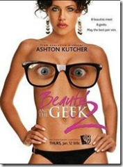 Beauty and the Geek 2