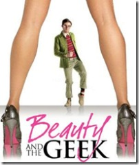 Beauty and the Geek 3
