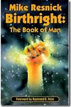 Birthright the book of man