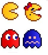 Games - PacMan