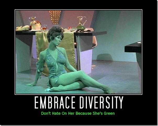 Motivational - Embrace Diversity