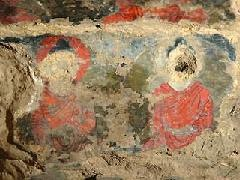 Ancient Oil Paintings of Afghanistan