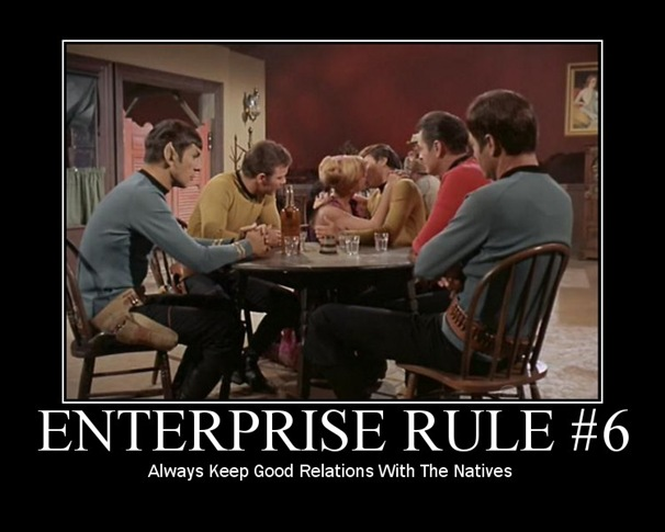 Enterprise Rule 6
