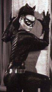 Catwoman - Eartha Kitt 3