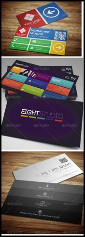metro biz cards
