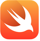 Swift icon logo