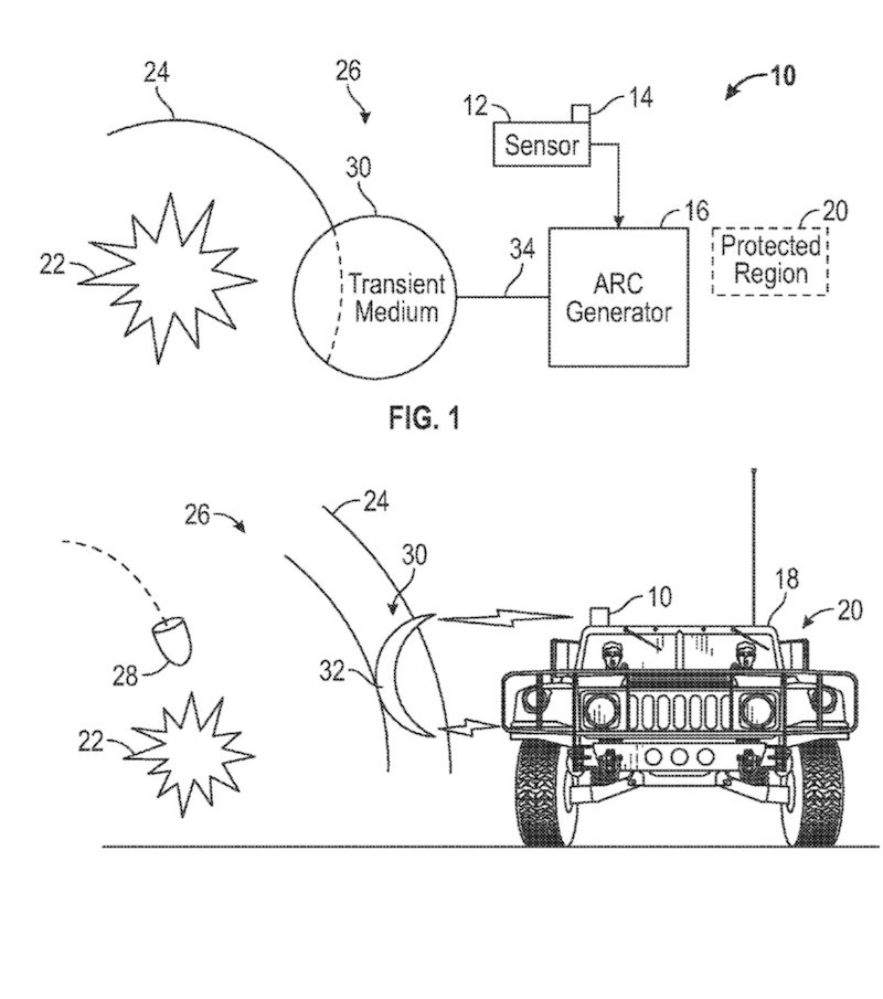 forcefield-boeing-patent