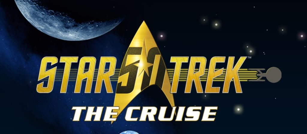 Star Trek the cruise