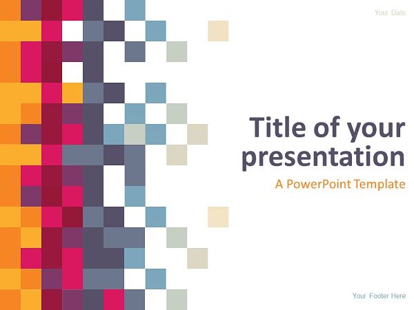 professional powerpoint templates to make your presentations amazing